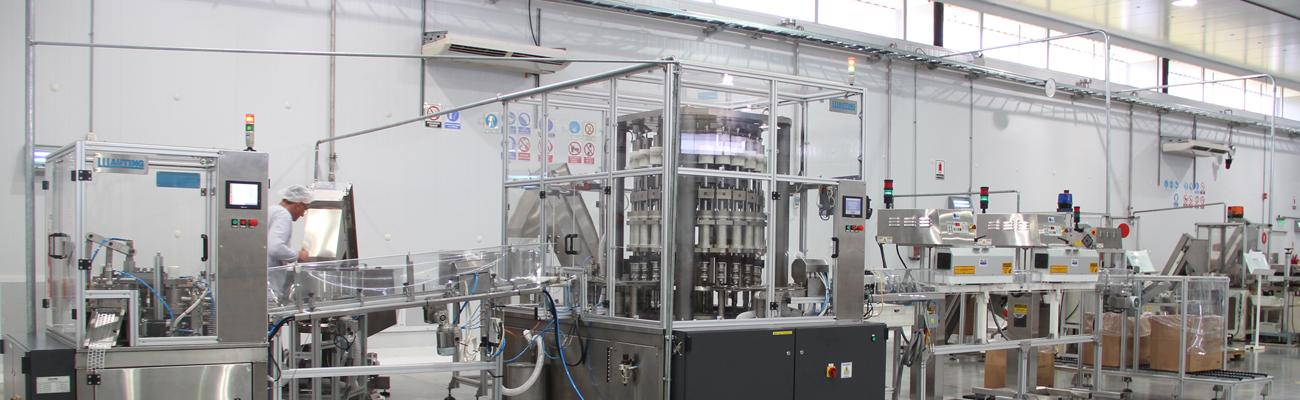 Máquinas Ensambladoras